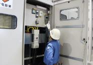 受電電気設備、電気を最適な状態にします。