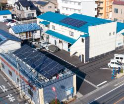 人と電気を未来へつなぐ。高浜電工株式会社