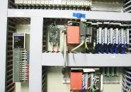 制御盤の設計、製作。