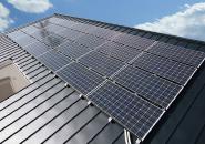 一般住宅の電気工事やソーラーパネルも設置から管理までお任せください。